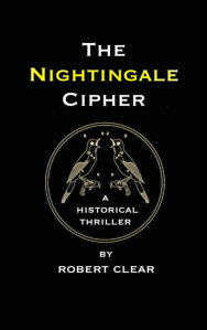 Nightingale Cipher cover