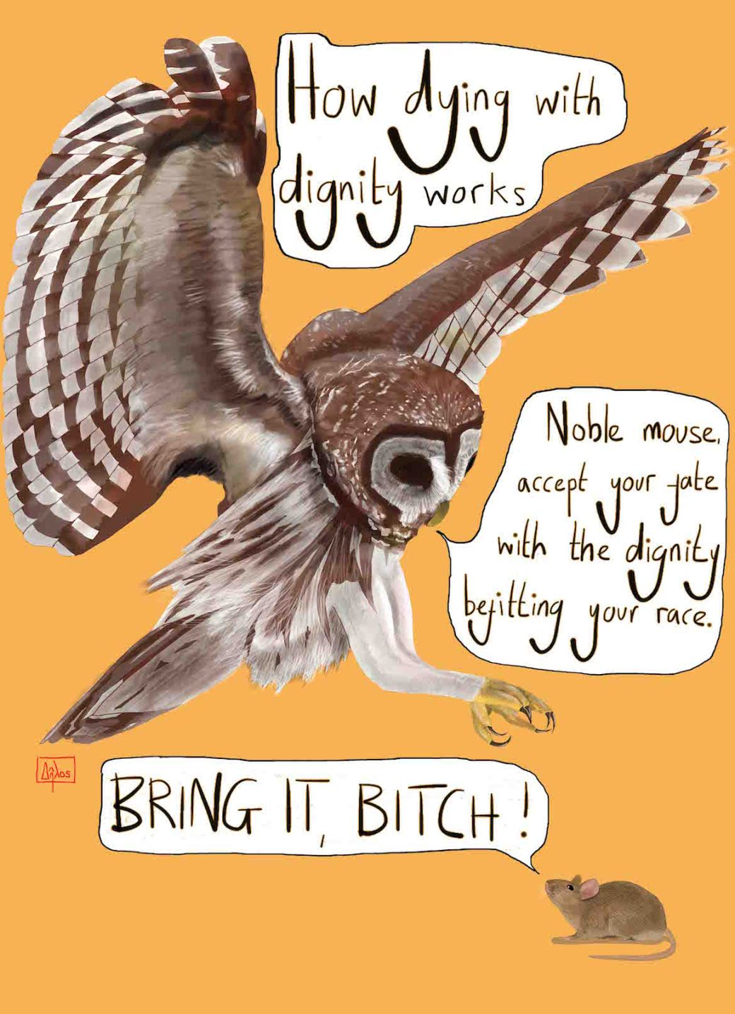 Owl34 slight higher res